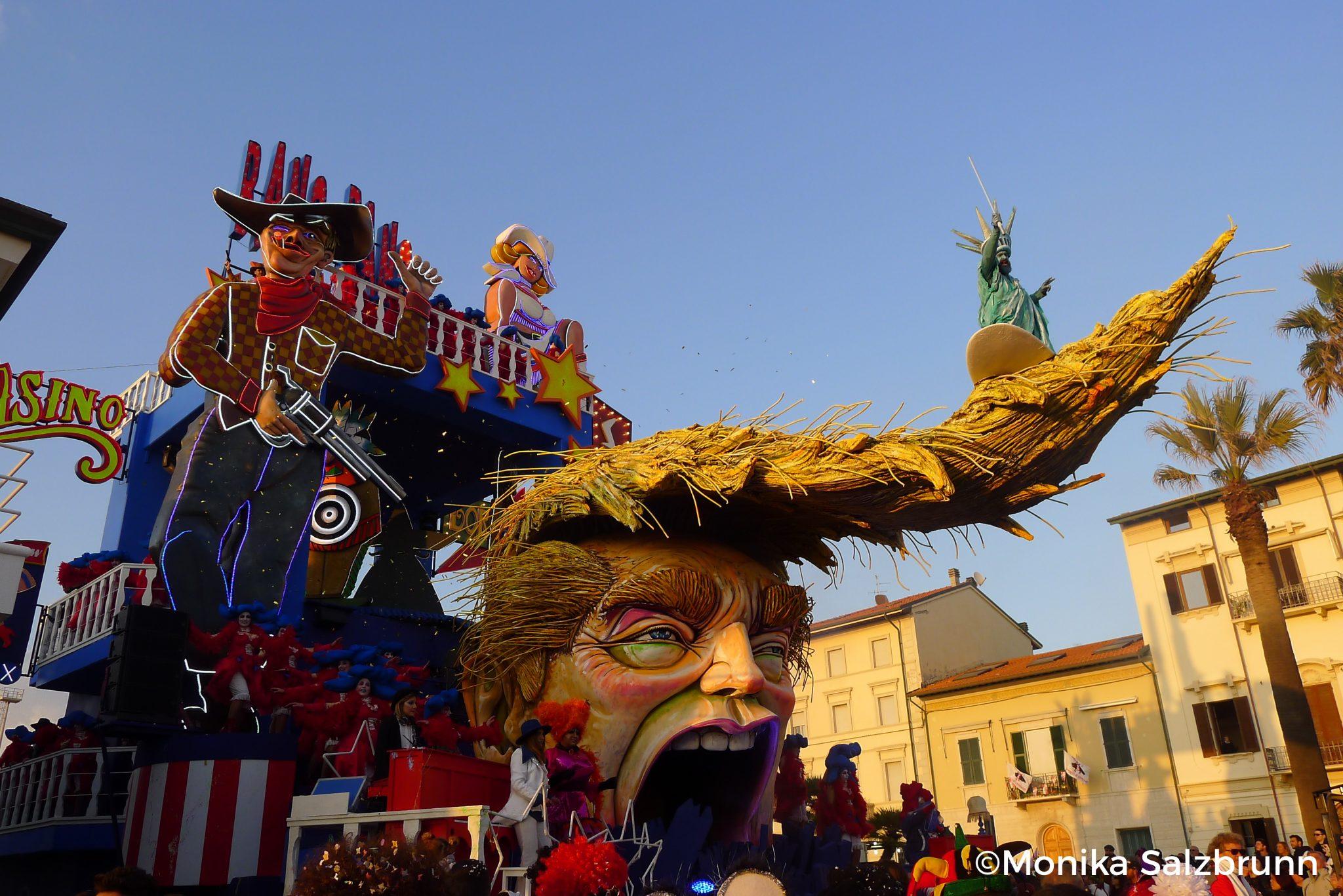 Carnival Trump