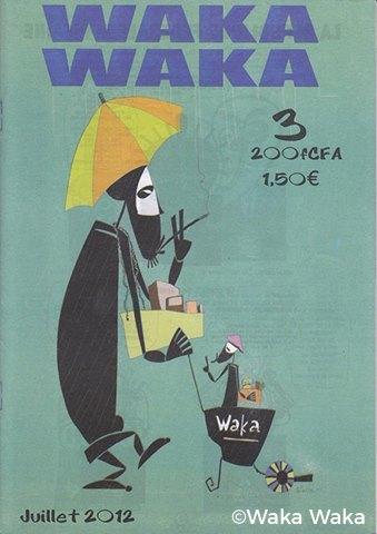 Waka Waka 3