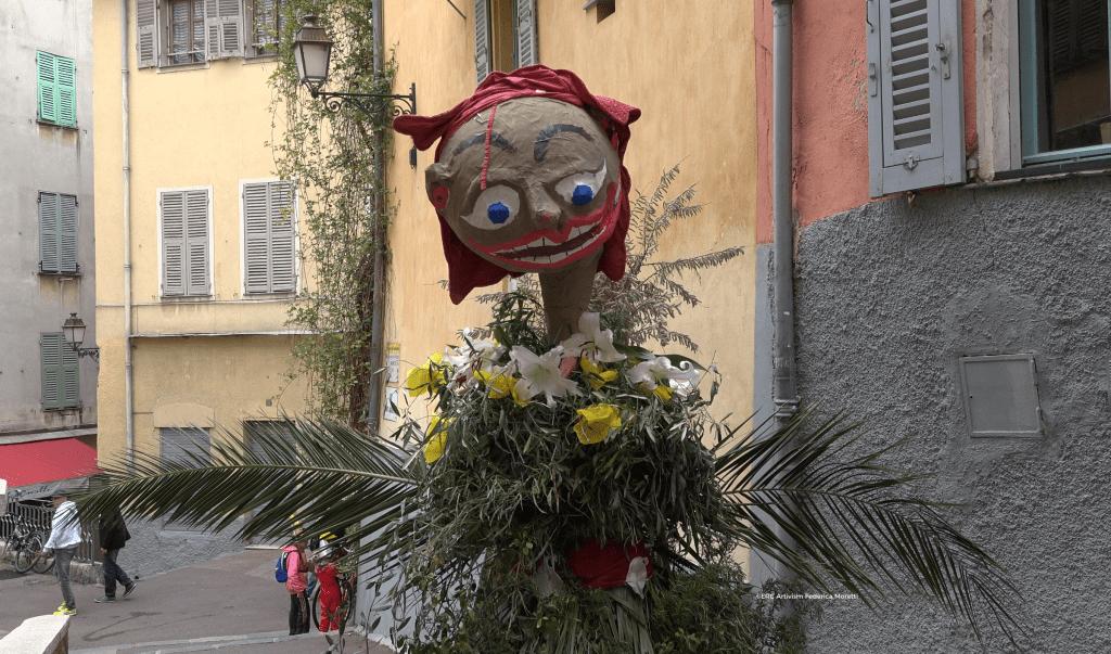 Nice: the Santa Capelina