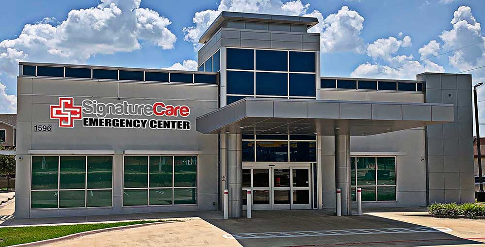 Lewisville TX Emergency Room: SignatureCare Expands to ...
