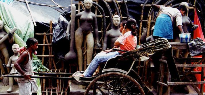 Kumartulli, Kolkata
