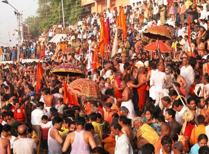 Kumbh Mela, Ujjain