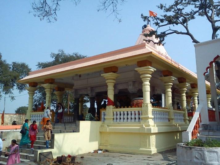 Kal Bhairav Temple - Ujjain