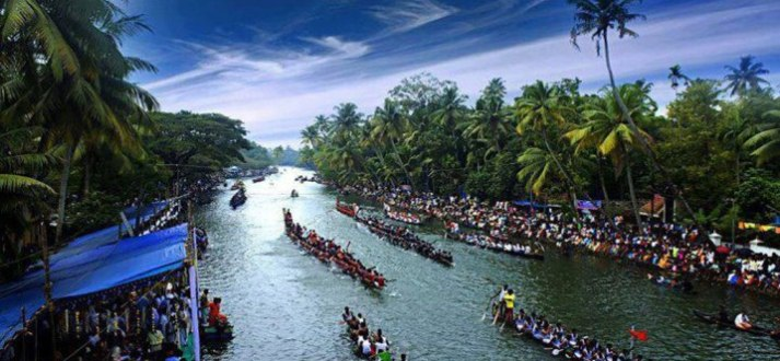 Boat-Race-In-kerala