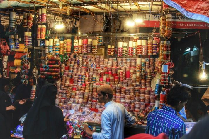 Mumbai Shopping Bazaar