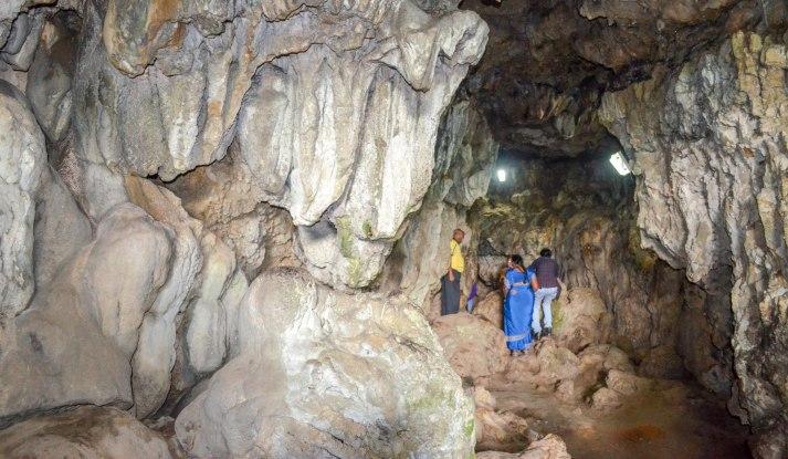 Mawsmai Cave, Meghalaya