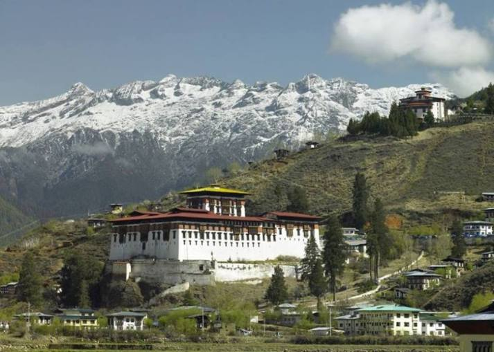 Bumthang Hidden Valleys