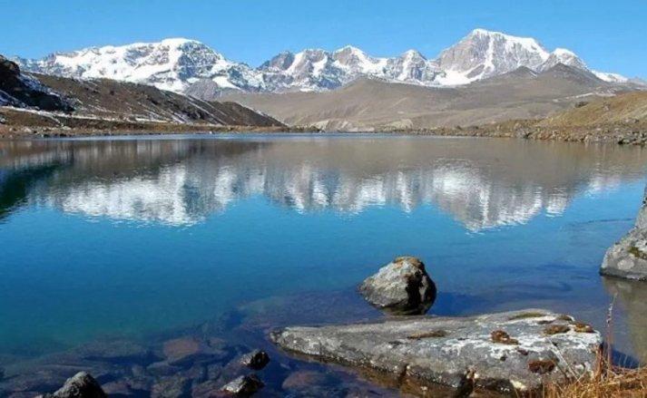 Dagala Thousand Lakes Paro
