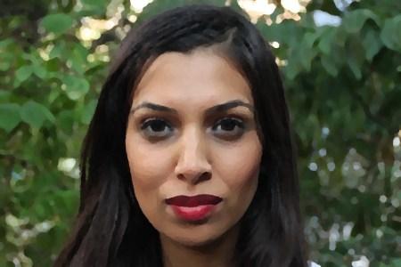 Faiza Shaheen