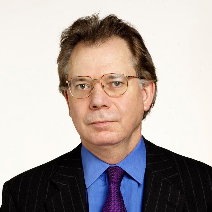 Tim Congdon
