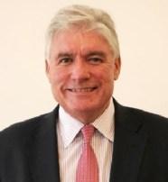 Prof. Douglas McWilliams