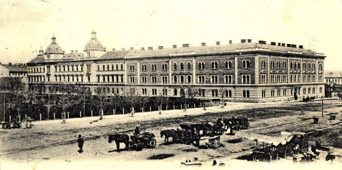 Hunyadi tér