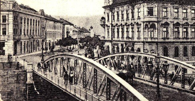 Vashíd (Kép - Román Akadémiai Könyvtár - Kvár.)