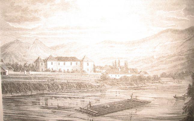 Sószállítás és kereskedelem Erdélyben I. Apafi Mihály uralkodása idején