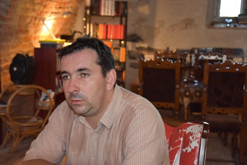 Mihálka Nándor régész-történész