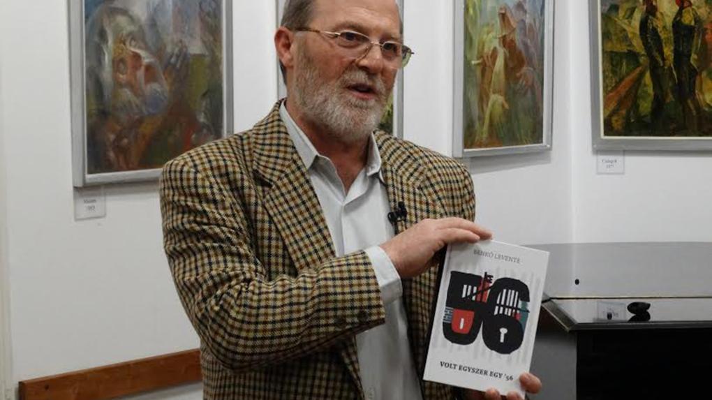 Villámkérdések történészeknek: Benkő Levente