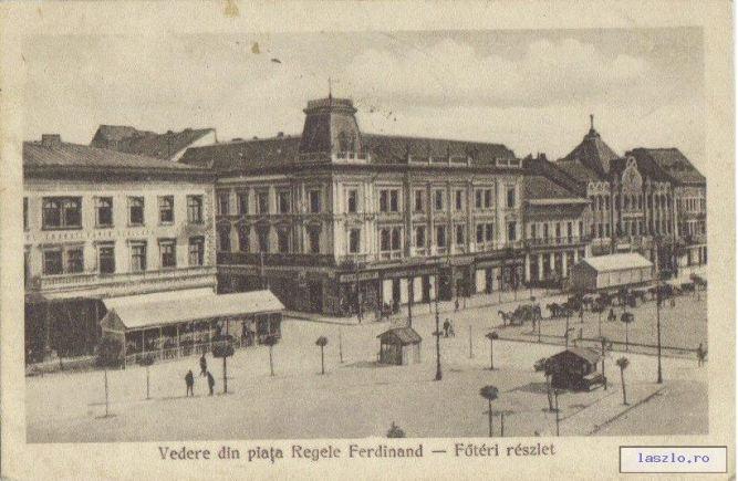 1926 regele ferdinand