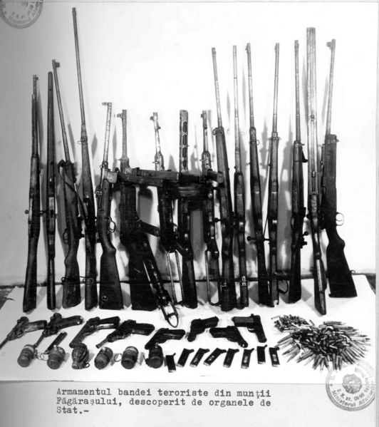 5. Fegyver