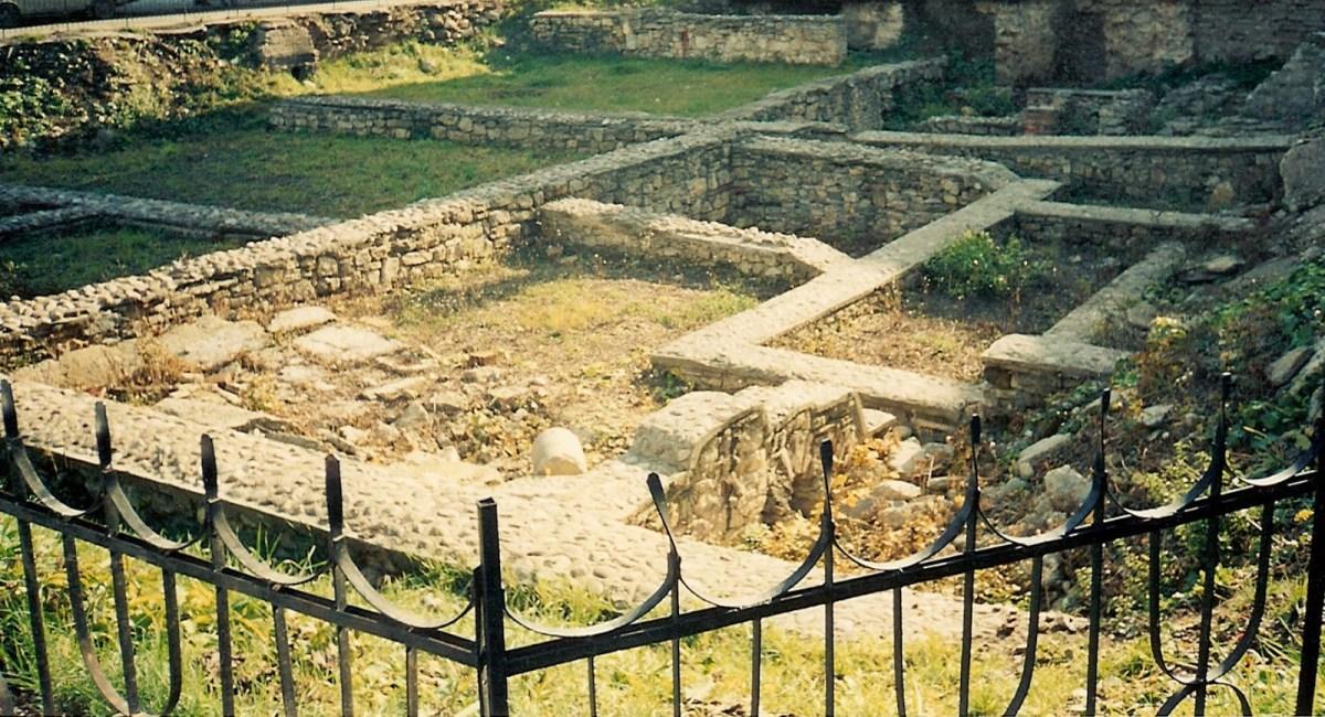 Hová lettek a dákok? Az ókori Kolozsvár II.