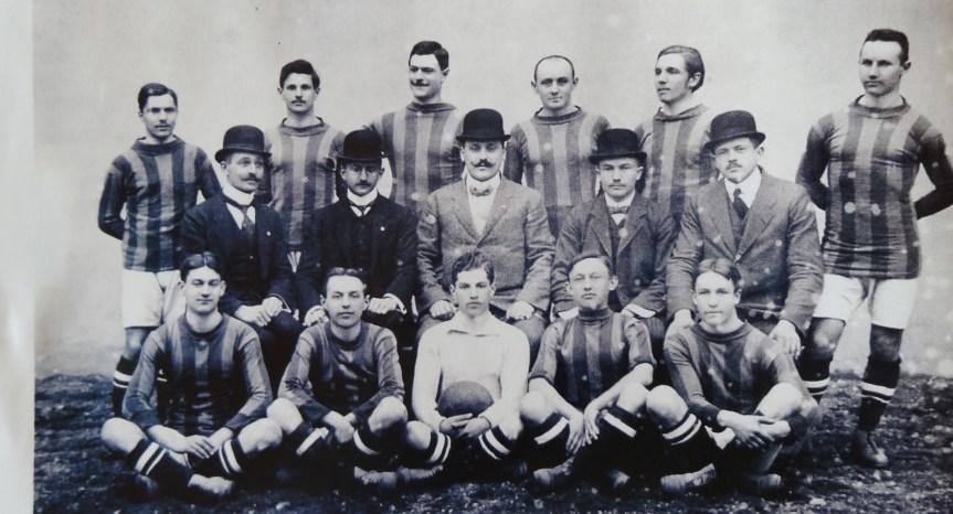 Kolozsvári_Vasutas_Sport_Club_1911