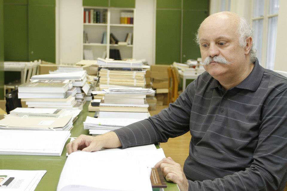 Villámkérdések történészeknek: Nagy Pál