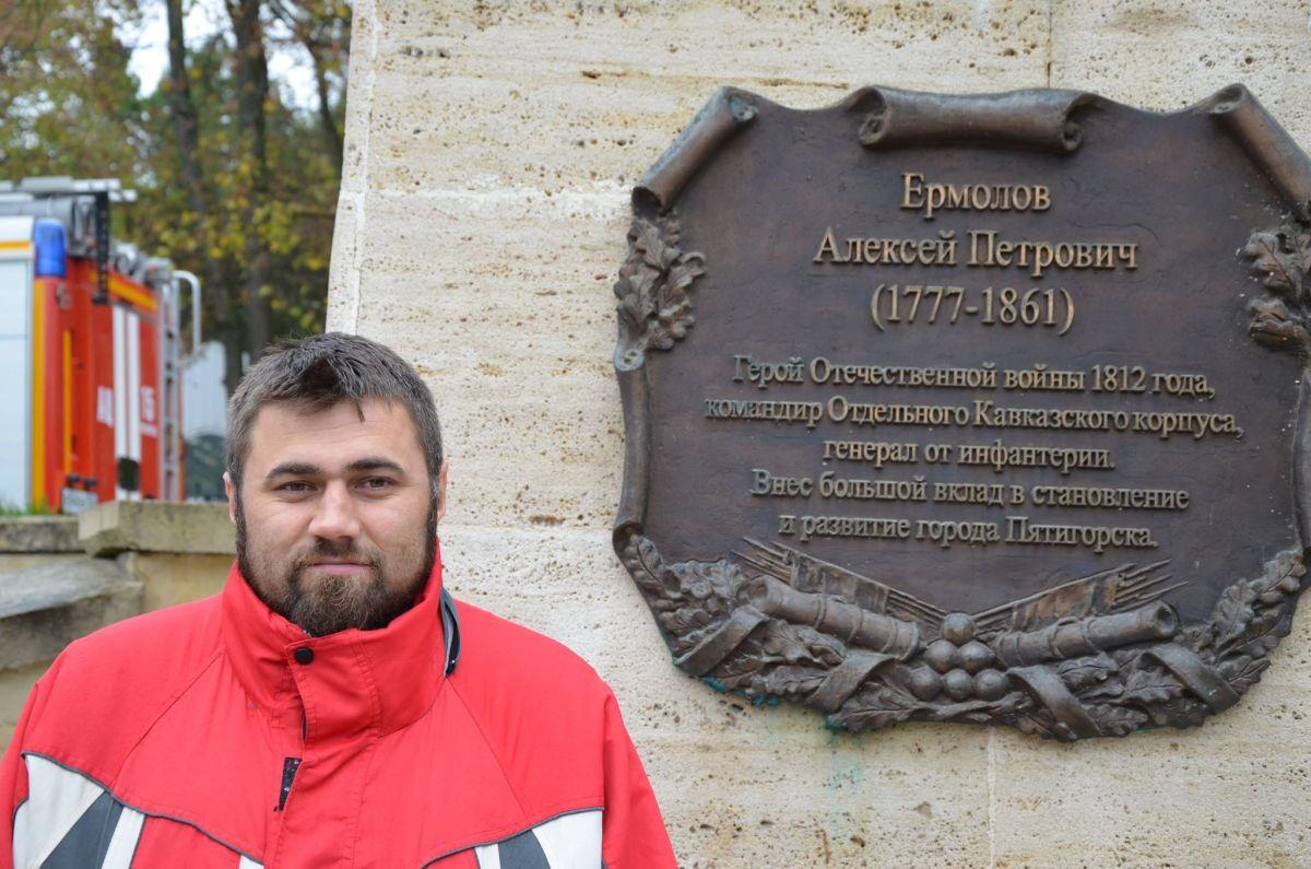 Villámkérdések történészeknek: Gáll Erwin