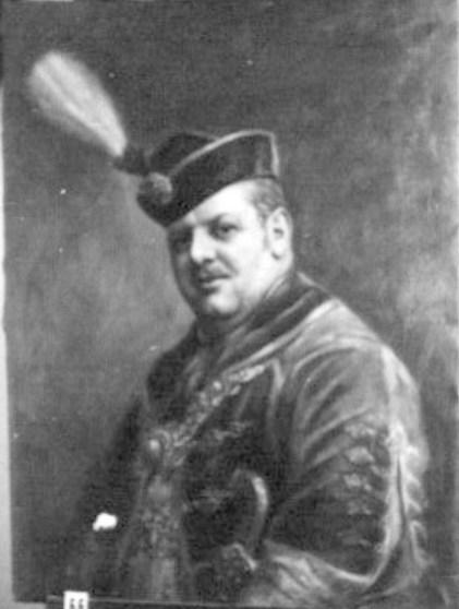 Haller Gusztáv