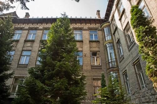 Kolozsvári szecessziós iskolák és akik mögöttük álltak