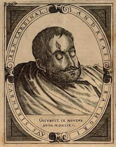 Báthory András