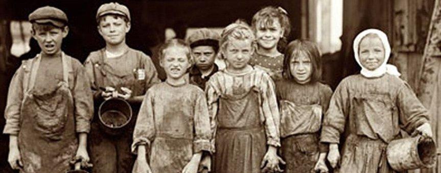 Victorian-Child-Labor-Farm