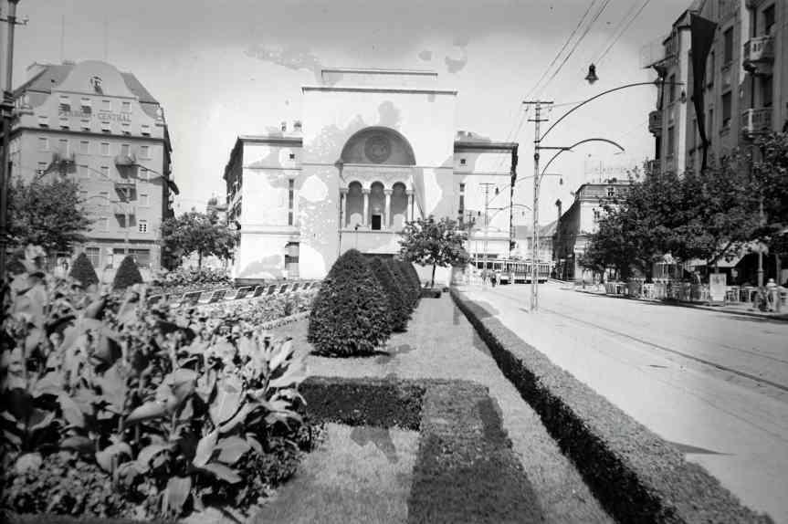 temesvár 1940