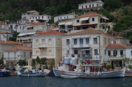 Pulau Poros Yunani