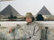 Stefan in Ägypten
