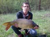 Ficzere Andrásék fogásai 5,3kg