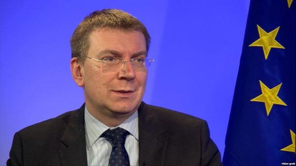 Латвия потребовала исключить ее из «офшорного» списка Украины