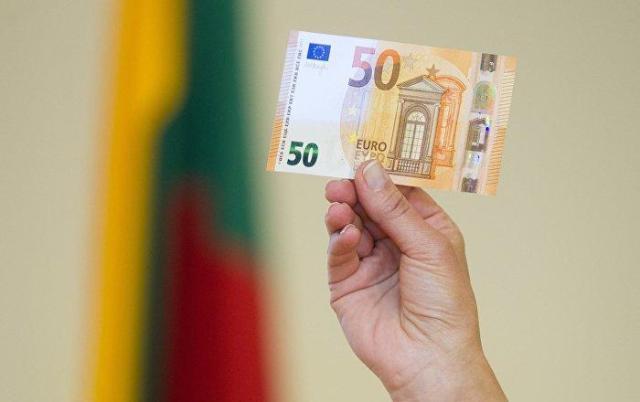 Обзор экономики Литовской Республики за 3 квартал 2017 года