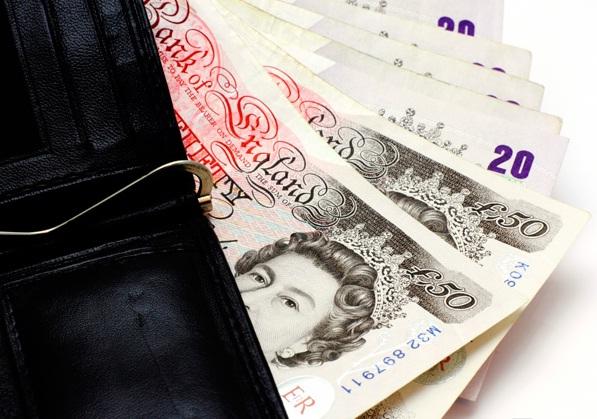 В Великобритании динамика роста заработной платы ускорилась