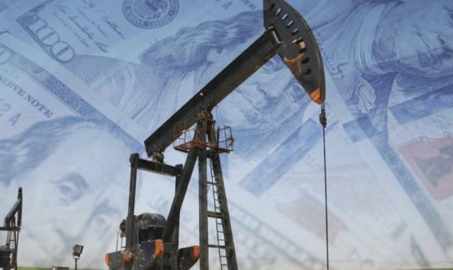 Цена нефти впервые за четыре года превысила $74