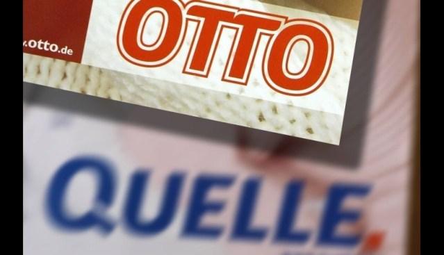 Интернет-магазины Quelle иOtto закрываются дляРоссии