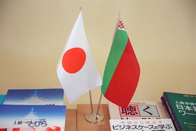 Минск и Япония в совместных проектах в сфере медицины и фармпромышленности