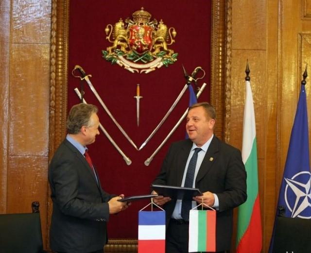 Болгария будет производить детали для самолетов «Airbus»