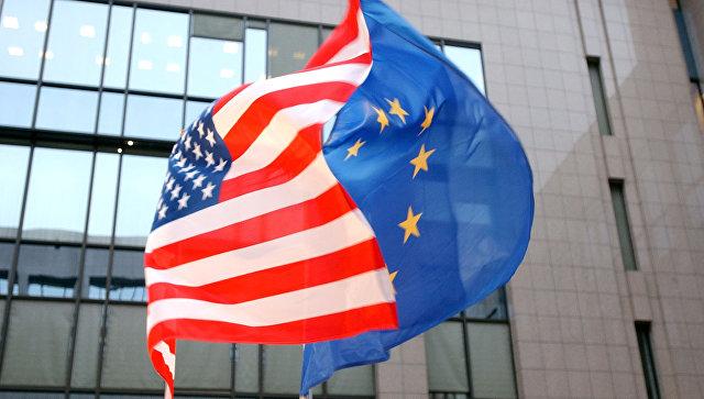 Ответ Европы на американские пошлины: поджинсам, виски имотоциклам