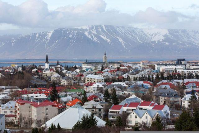 Дания, Швеция и Финляндия вошли в ТОП-15 самых миролюбивых стран