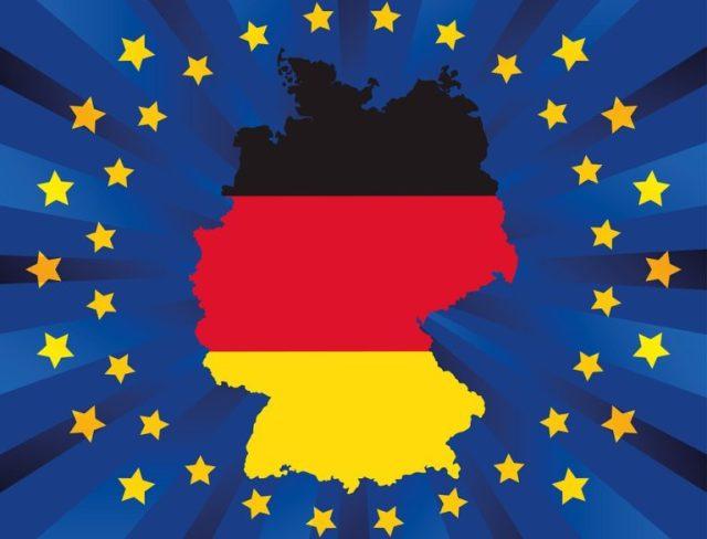 Кризис к нам приходит? Прогнозы по темпам роста ВВП Германии снижены