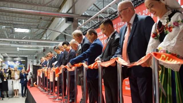 Три глобальных экспортных форума в Варшаве