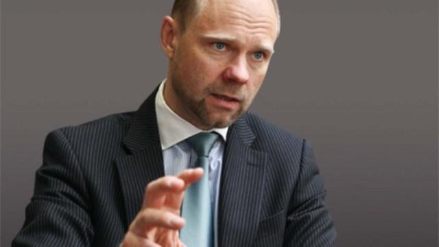 Новый управляющий директор ЕБРР в Центральной Азии