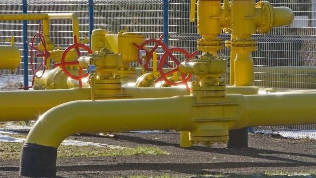 Литва расширит газопровод в Латвию