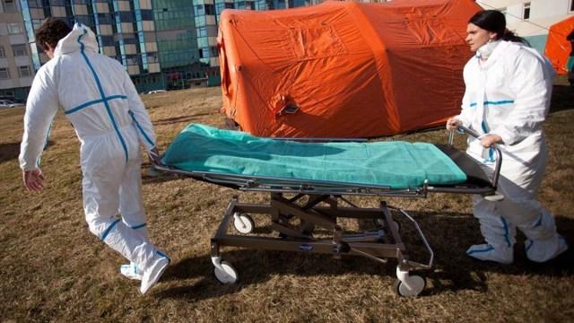 Польша получит 37 млрд евро на борьбу с коронавирусом