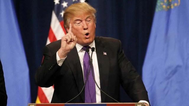 Трамп приостанавливает иммиграцию в США