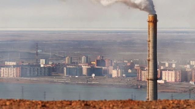 Китай провозгласил курс на углеродную нейтральность